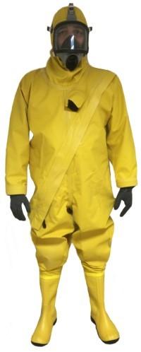 Chemikalienschutzanzüge (CSA)